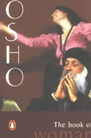 The Book of Woman, Osho, MASTERS Books, Vedic Books
