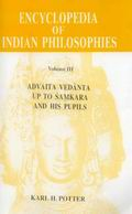 The Encyclopedia of Indian Philosophies (Vol. 3)