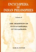 The Encyclopedia of Indian Philosophies (Vol. 2)