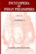 The Encyclopedia of Indian Philosophies (Vol. 4)