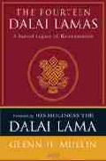 The Fourteen Dalai Lamas