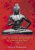The Indian buddhist Iconnography