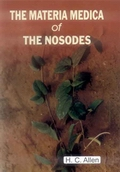 The Materia Medica of The Nosodes