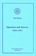 Questions and Answers 1950--51