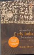 The Penguin History of Early India From The Origins to AB1300