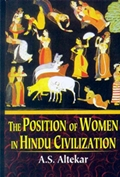 The Position of Women in Hindu Civilization