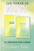 The Power of Now - 52 Inspiration Cards