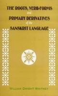 Root, Verb-Forms and Primary Derivatives of the Sanskrit Language
