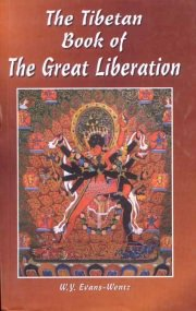 The Tibetan Book of the Great Liberation, W. Y. Evans Wentz, M TO Z Books, Vedic Books