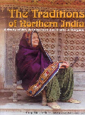 The Traditions of Northern India: A Study of Art, Architecture and Crafts in Haryana
