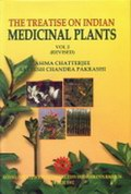 Treatise on Indian Medicinal Plants - 5 Volumes