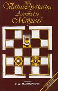 Vastuvidyasastra Ascribed to Manjusri (Vol. I)