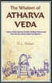 The Wisdom of Atharva Veda, Dr. R. L. Kashyap, SPIRITUAL TEXTS Books, Vedic Books