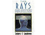 Rays and Esoteric Psychology, Zachary F. Landsdowne, METAPHYSICS Books, Vedic Books