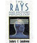 Rays and Esoteric Psychology