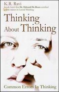 Thinking about Thinking: Common Errors in Thinking