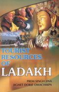 Tourist Resources of Ladakh