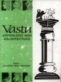 Vastu: Astrology and Architecture (paperback)