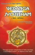 Vedanga Jyotisham: Sermons of the Sage Lagadha