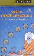 Vedic Mathematics for School (Book-3) With CD
