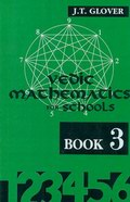 Vedic Mathematics for Schools (Book III)
