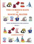 The Curious Hats of Magical Maths, 3 Books