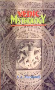 Vedic Mythology, A.A. Macdonell, JUST ARRIVED Books, Vedic Books
