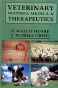 Veterinary Materia Medica and Therapeutics