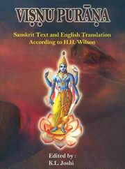 Vishnu Purana: Sanskrit Text and English Translation, Joshi K.L. (Ed.), RELIGIONS Books, Vedic Books
