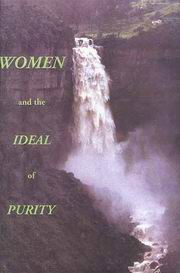 Women and the Ideal of Purity, Swami Sivananda, INSPIRATION Books, Vedic Books