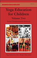 Yoga Education For Children (Vol. 2)