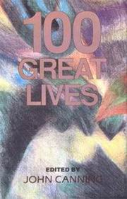 100 Great Lives, JOHN CANNING, JUST ARRIVED Books, Vedic Books