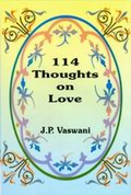 114 Thoughts on Love