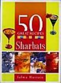50 Great Recipes- Sharbats