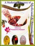 A Marketing Directory of Medicinal & Aromatic Plants