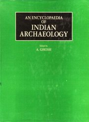 An Encyclopedia of Indian Archaeology, A. Ghosh (Ed.), JUST ARRIVED Books, Vedic Books
