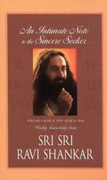 An Intimate Note to the Sincere Seeker - Vol 1