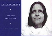 Anandamayi: Her life and Wisdom, Richard Lannoy, BIOGRAPHY Books, Vedic Books