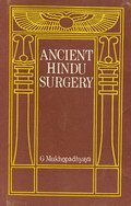Ancient Hindu Surgery (2 Vols. Set)