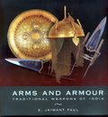 Arms and Armour Traditional Weapons Of India