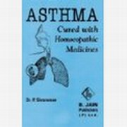 Asthma cured with Homeopathic medicines, P.Sivaraman, HEALING Books, Vedic Books