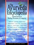 The Ayurvedic Encyclopedia