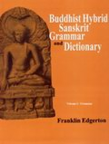 Buddhist Hybrid Sanskrit Grammar and Dictionary