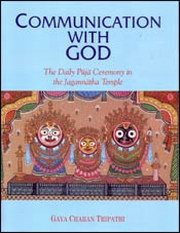 Communication with God, Gaya Charan Tripathi, HINDUISM Books, Vedic Books
