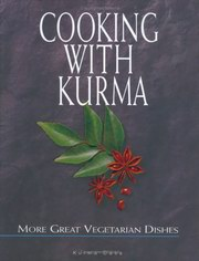 Cooking With Kurma: More Great Vegetarian Cooking, Kurma Dasa, COOKING Books, Vedic Books