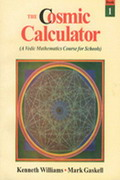 Cosmic Calculator, Part I