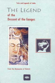 The Descent of the Ganges, Christine Devin, SACRED SITES Books, Vedic Books