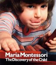 Discovery of the child, Maria Montessori, EDUCATION Books, Vedic Books