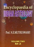 Encyclopaedia of Indian Astrology (Vol. 2)