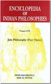 Encyclopedia of Indian Philosophies (Vol 17), Piotr Balcerowicz Karl H. Potter, PHILOSOPHY Books, Vedic Books